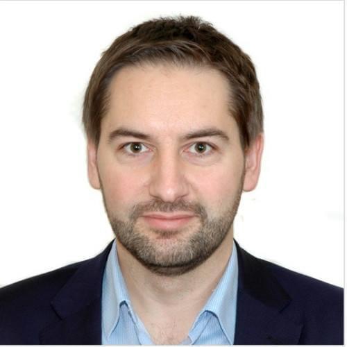Михаил Скляров