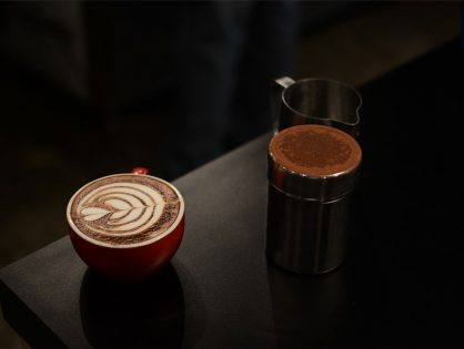 Is Time To Coffee